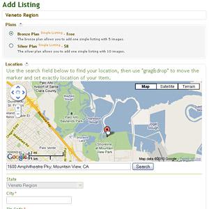 flynax-classifieds-script-location-finder-plugin