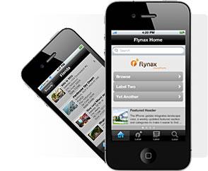iflynax-iphone4-ipod-app