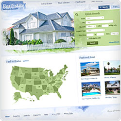 flynax-realty-quiet-day-template