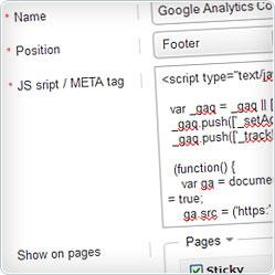 flynax-varification-code-plugin