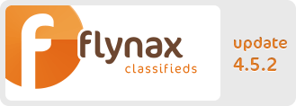 Flynax Upgrade from 4.5.1 to 4.5.2