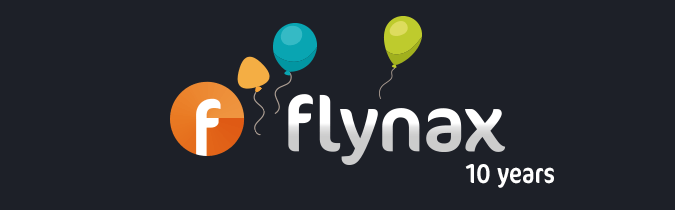 Flynax 10 year anniversary