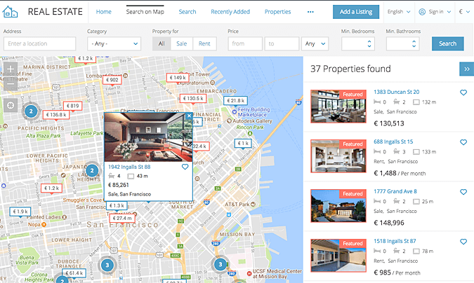search-properties-on-map